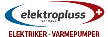 Elektropluss Telemark logo