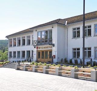 SENTRAL ROLLE. Kommunane hadde ei sentral rolle da Noreg etter ei djup krise under andre verdskrig skulle gjenreise landet.