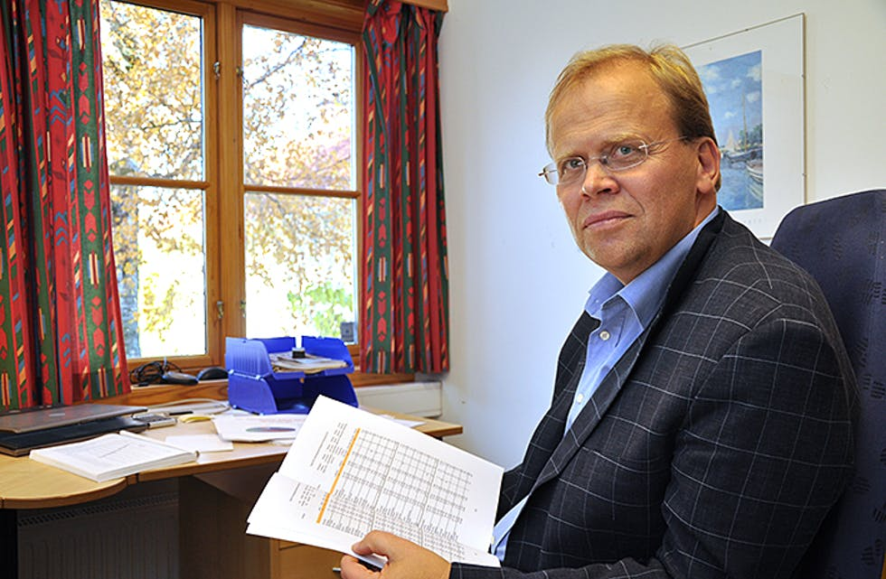 Kjetil Lie, Telemarksforsking Bø
