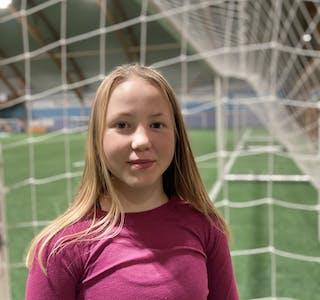 201203 Ung i Midt-Telemark Emily Kolle Nesjan