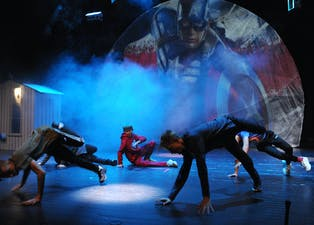 201210 juleshow dans 3