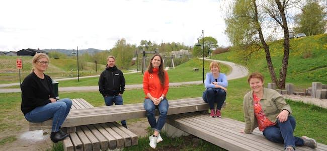 210520 sommarskule i Midt-Telemark