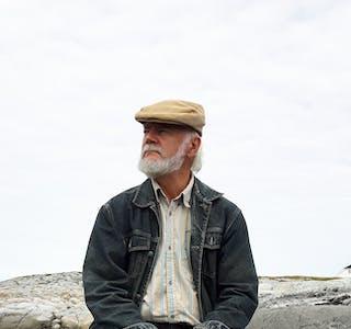 FAST SPALTIST: Stanley Jacobsen er fast spaltist i Bø blad - Lokalavis for Midt-Telemark.