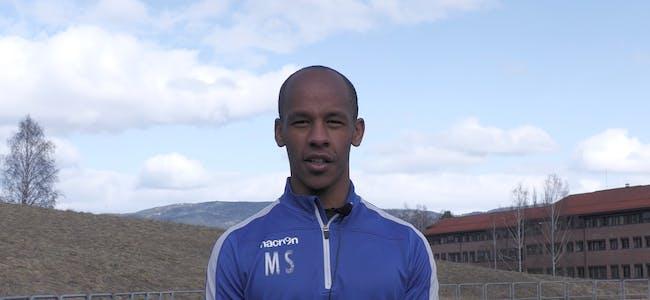 Matias Sunde frå Nordagutu. Kånn i Midt-Telemark