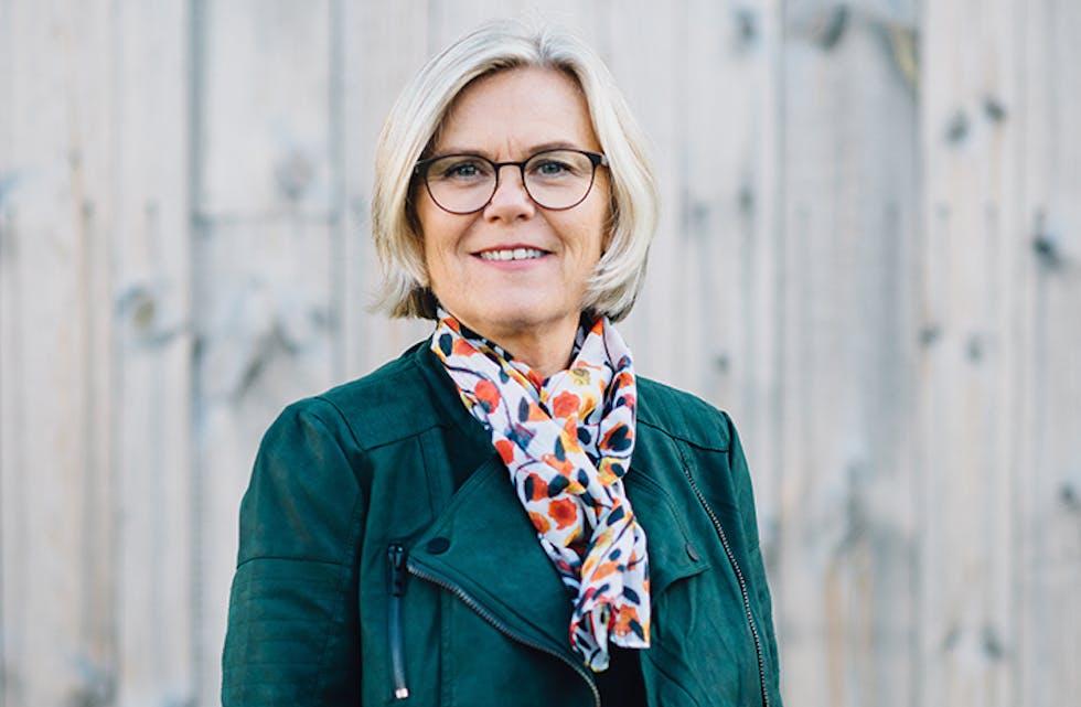 Ada Sofie Austergard