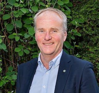 Olav Urdbø