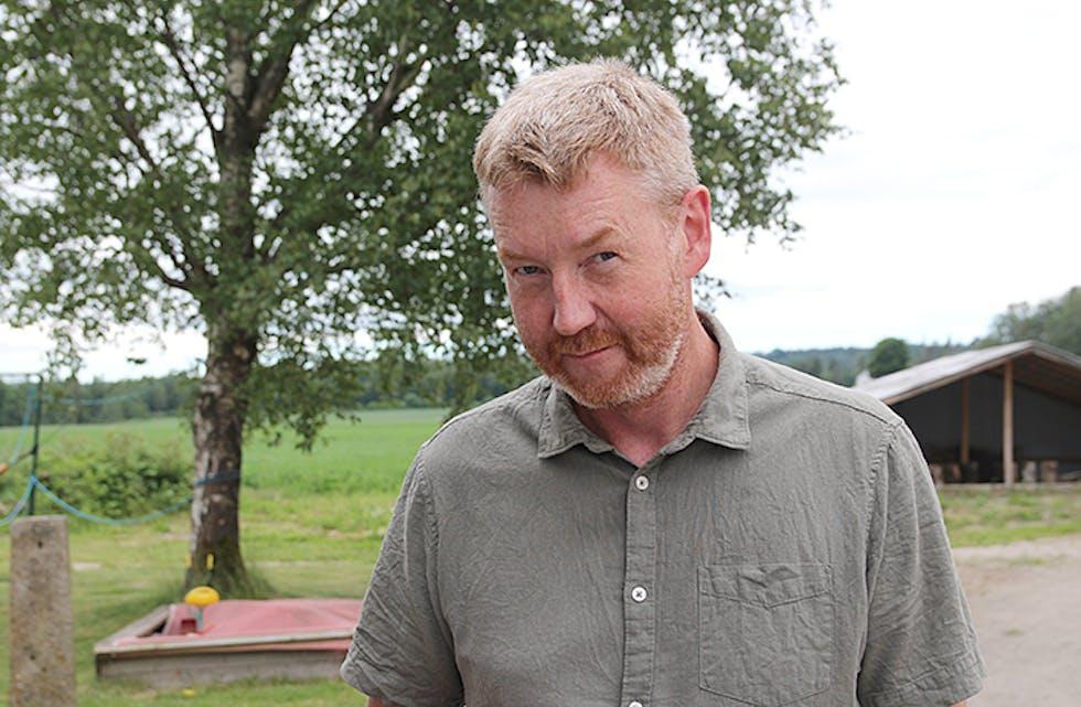 Bjørn Gimming