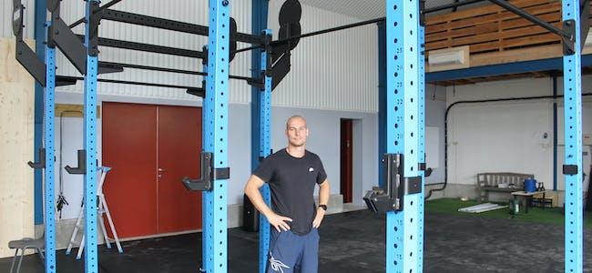 Groven funksjonell fitness