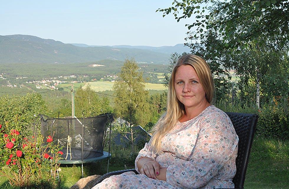 Karin Hagen. Arbeiderpartiet Ap