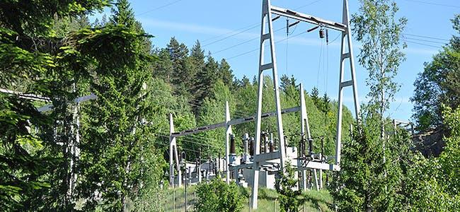 Vrangfoss sluser kraftverk kraftkjøp MTK MTE Norsjøkraft