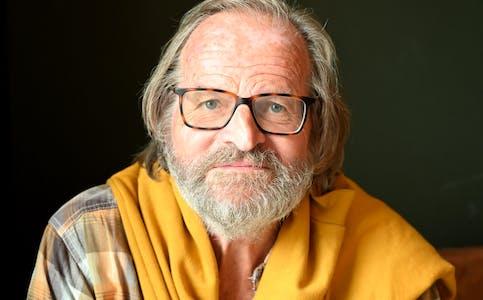 Torbjørn Børte