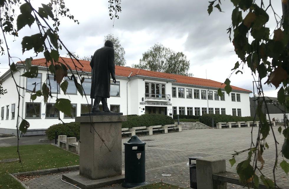 NYNORSKKÅRING:  Frist for å nominere kommune eller fylkeskommune er 20. september.