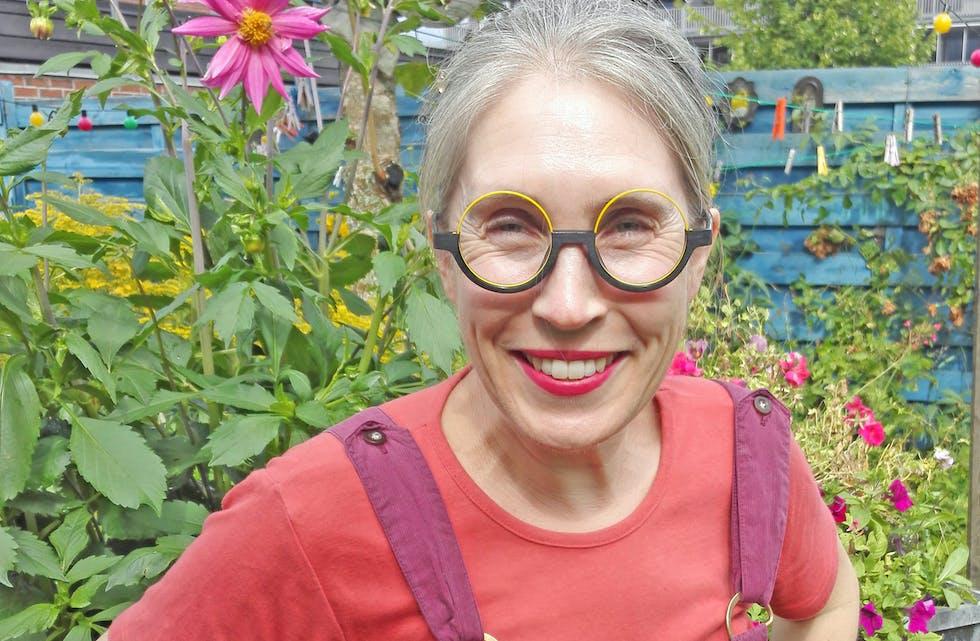 Ellen Hageman