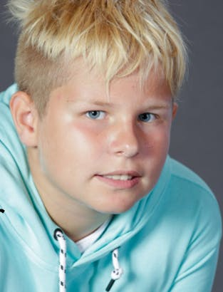 210923 Bjørn André 11 år