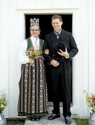210923 Brudebilde Førland