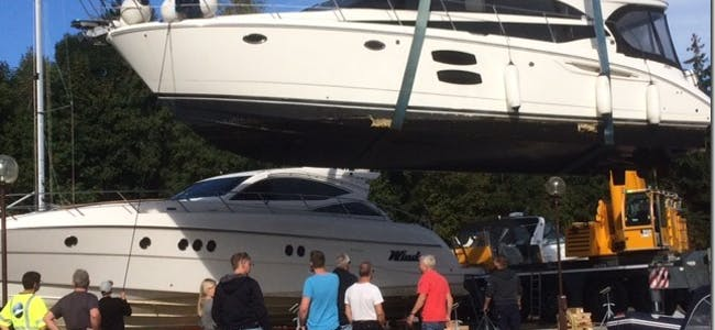 211021 GG. Båtopptak på Akkerhaugen