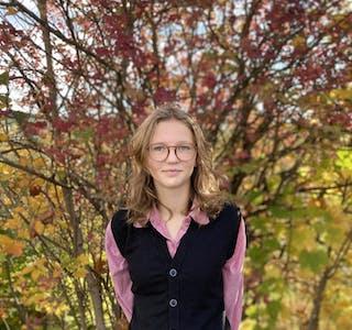 Iris Raukleiv